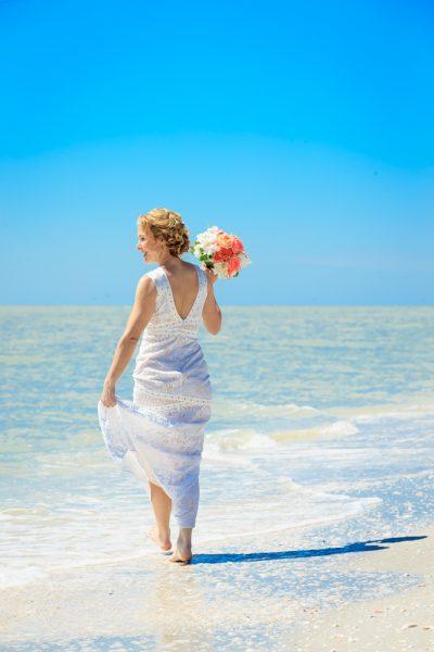 Sanibel and Captiva bridal photography