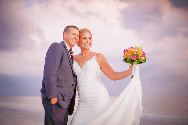 wedding venue on Sanibel Isand