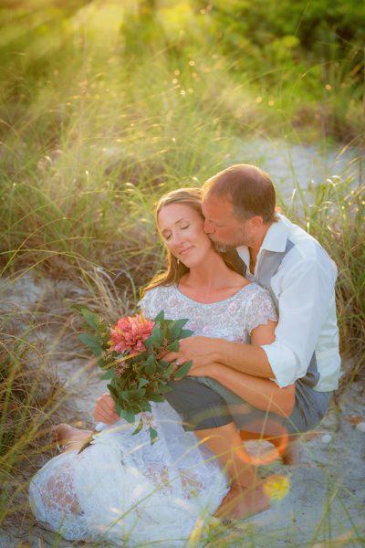 Sanibel Intimate wedding