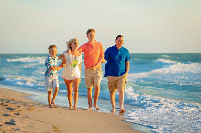Captiva Photography of Shaffer Family