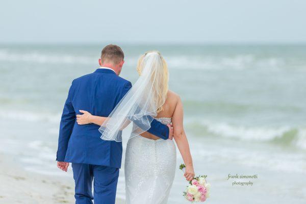 Wedding on Fort Myers Beach