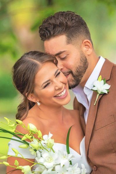 elopement on Sanibel