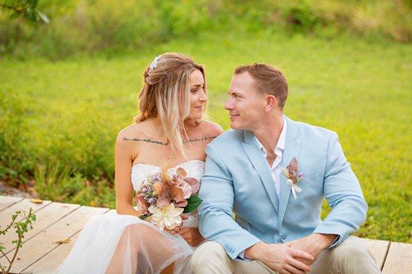 Captiva wedding