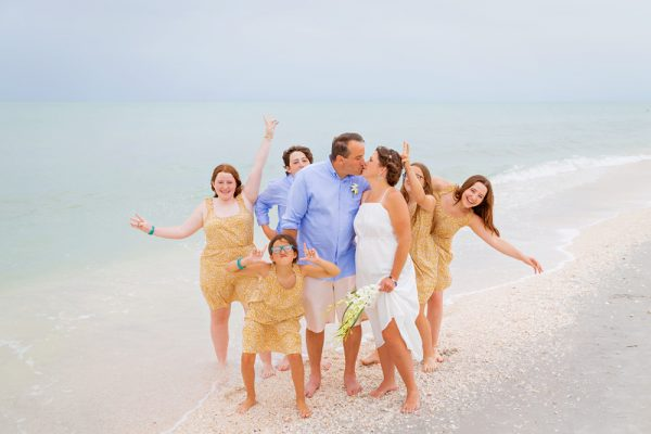 family vow renewal