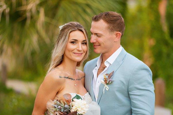 elopement photograph